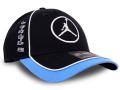 JC018 ジョーダン ストラップバックキャップ Jordan Jumpman Legacy91 Adjustable Hat Cap 帽子 黒白水色
