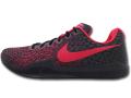 "NS754 Nike Kobe Mamba Instinct ナイキ ""コービー"" バスケットシューズ 黒ユニバーシティレッド【箱なし】"