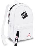 JB135 ジョーダン ミニリュックサック Jordan Mini Backpack バックパック 白黒赤