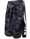 SK468 ジュニア ナイキ バスケットボールショーツ Nike Youth Shorts キッズ バスパン 黒白【ドライフィット】 【メール便対応】
