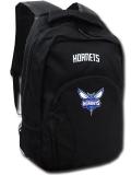 NP817 NBA シャーロット・ホーネッツ リュックサック Charlotte Hornets Draft Day Backpack バックパック 黒