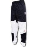 PJ885 メンズ ジョーダン トラックパンツ Air Jordan Legacy Aj11 XI Pants ロングパンツ 黒白