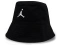 KC697 ジュニア ジョーダン バケットハット Jordan Youth Bucket Hat キッズ 帽子 黒白