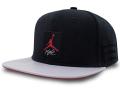 KC701 ジュニア ジョーダン スナップバックキャップ Jordan Youth Snapback Cap キッズ 帽子 黒灰赤