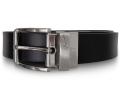 HO754 メンズ ナイキ リバーシブル ベルト Nike Reversible Belt 黒ブラウン
