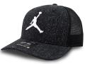 JC025 ジョーダン スナップバック メッシュキャップ Jordan Classic99 Snapback Cap Hat 帽子 黒白