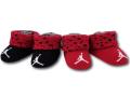 BA601 ベビー ジョーダン ソックスシューズ 2点セット Jordan Infant Set Socks 赤ちゃん 靴下 黒赤白