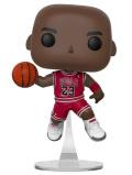 "HO724 FUNKO Pop ""マイケル・ジョーダン"" NBA Chicago Bulls Michael Jordan Figure シカゴ・ブルズ ミニフィギュア"