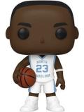 "HO745 FUNKO Pop ""マイケル・ジョーダン"" NBA North Carolina Michael Jordan Figure ノースカロライナ大学 ミニフィギュア"