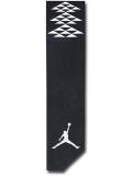 HO687 【メール便対応】 Jordan Football Towel ジョーダン フットボール タオル ダークグレー白