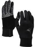 HO733 メンズ Jordan Sphere Cold Weather Gloves ジョーダン スマホ対応 グローブ 手袋 黒