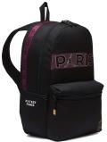TA400 【海外取り寄せ】 Jordan x PSG Paris Saint-Germain Backpack ジョーダン パリ・サンジェルマン リュックサック バックパック 黒ボルドーゴールド