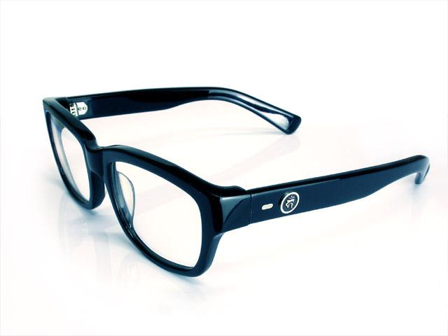 梵字入りサングラス