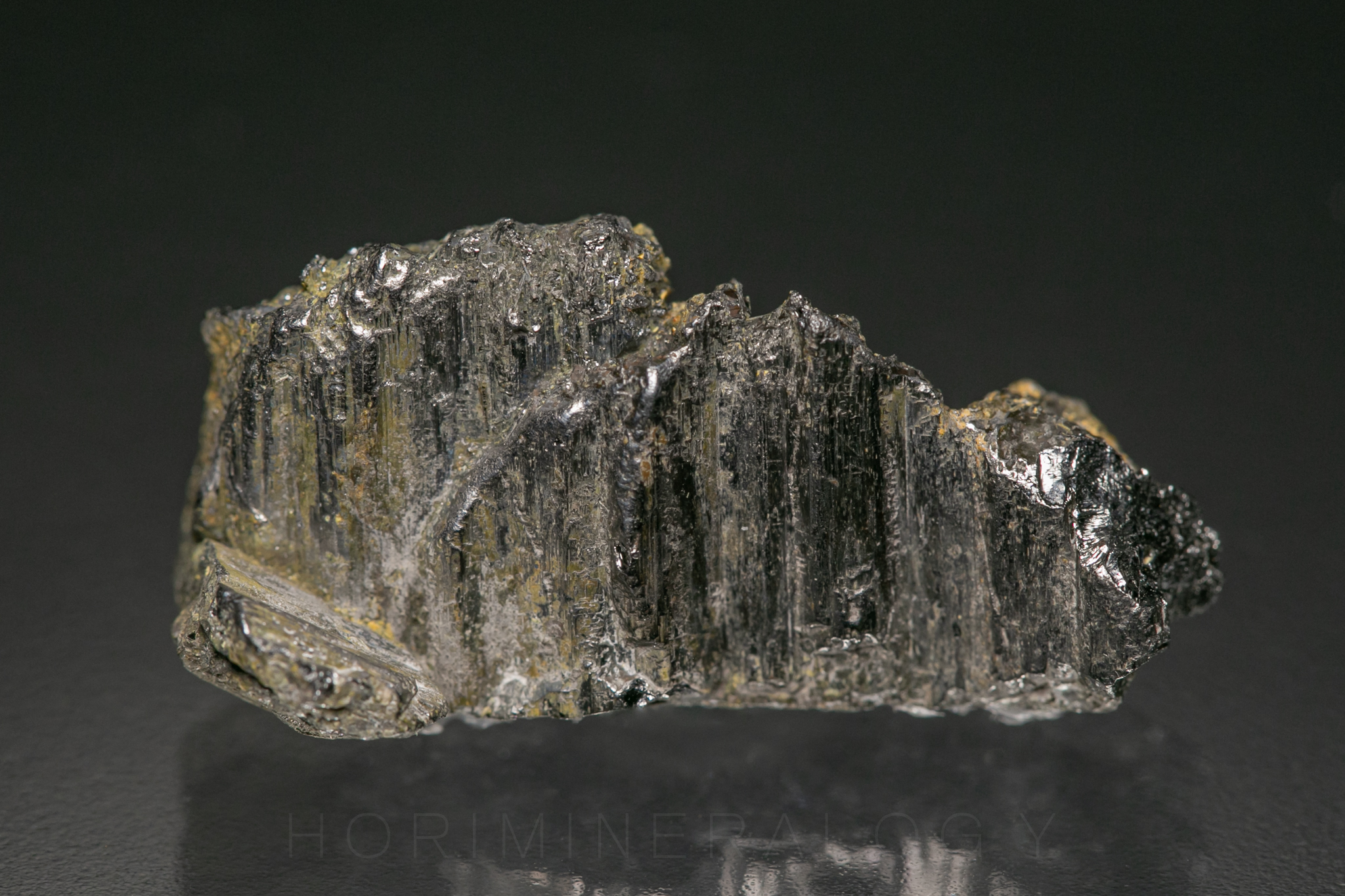 アンドル鉱