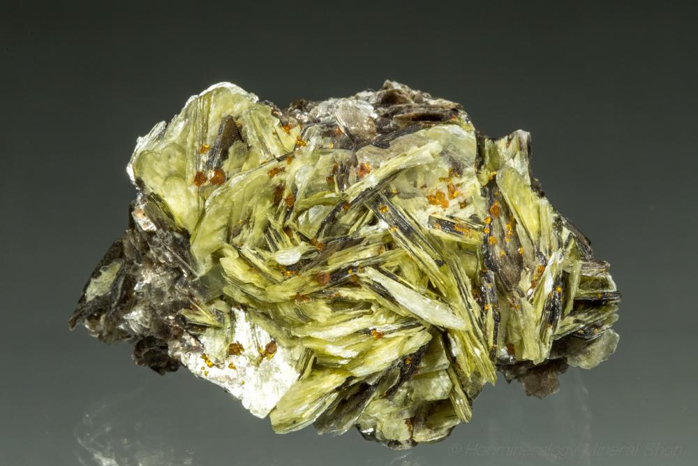 マイクロ石