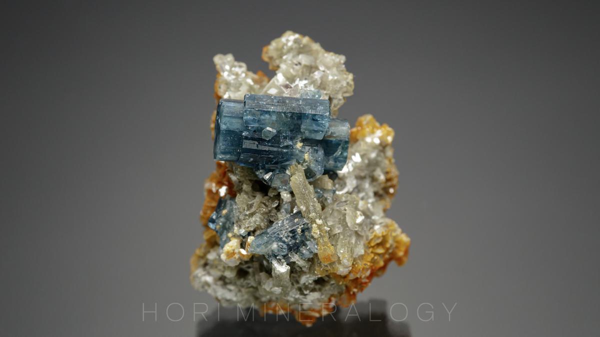 弗素燐灰石 ホリミネラロジー ミネラルショップ