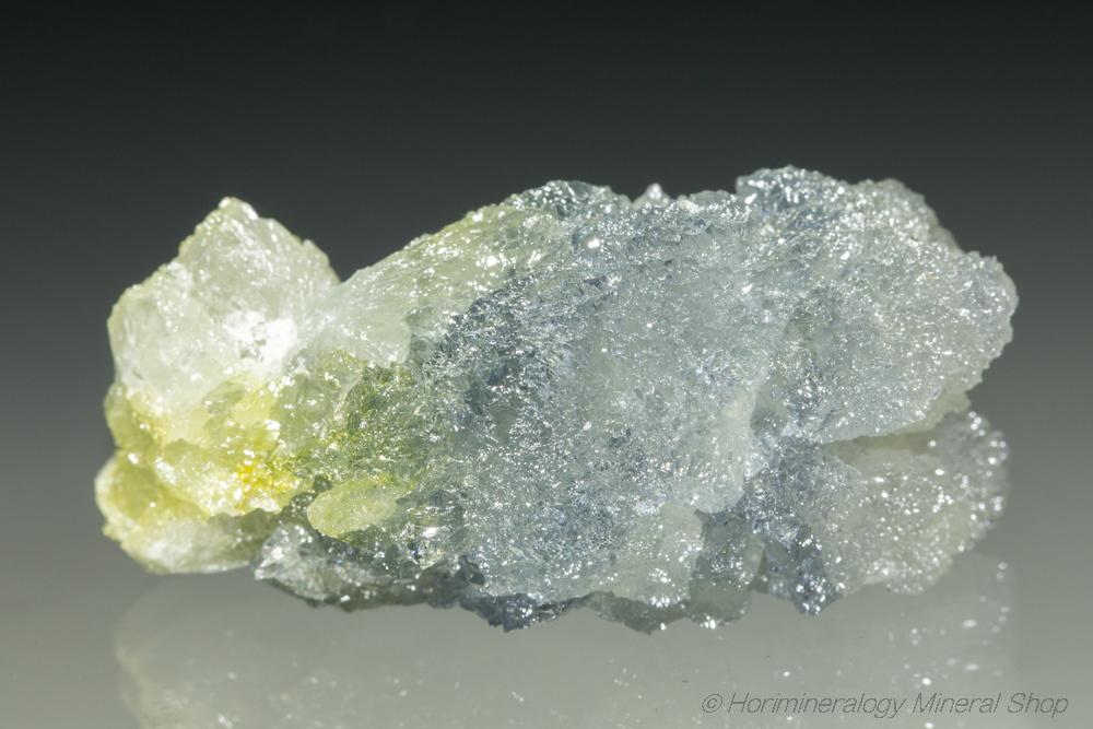 人工紅亜鉛鉱