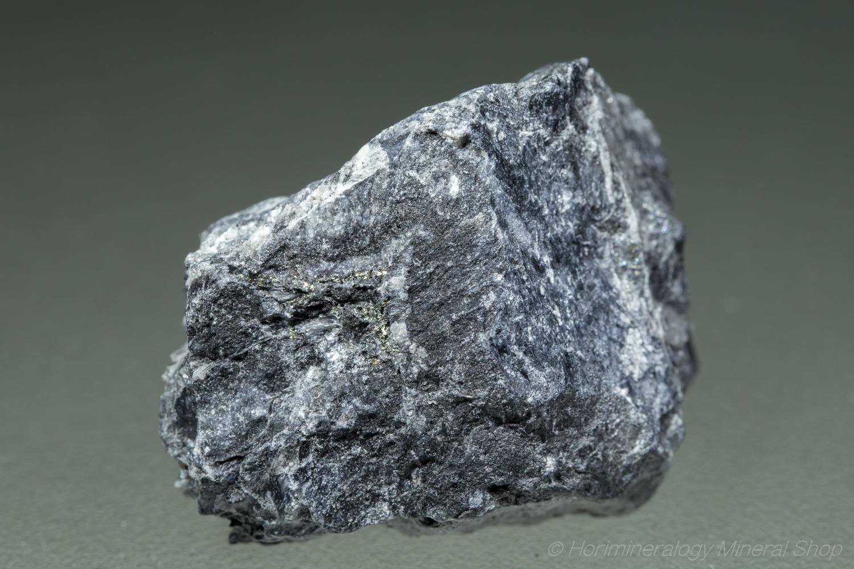 テルル鉛鉱