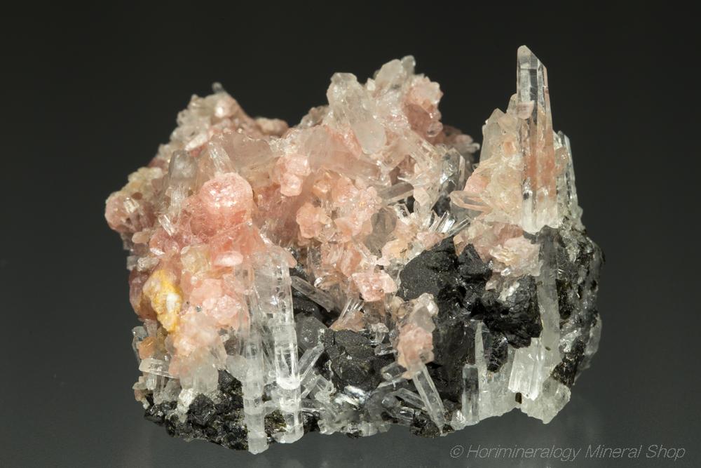 菱マンガン鉱