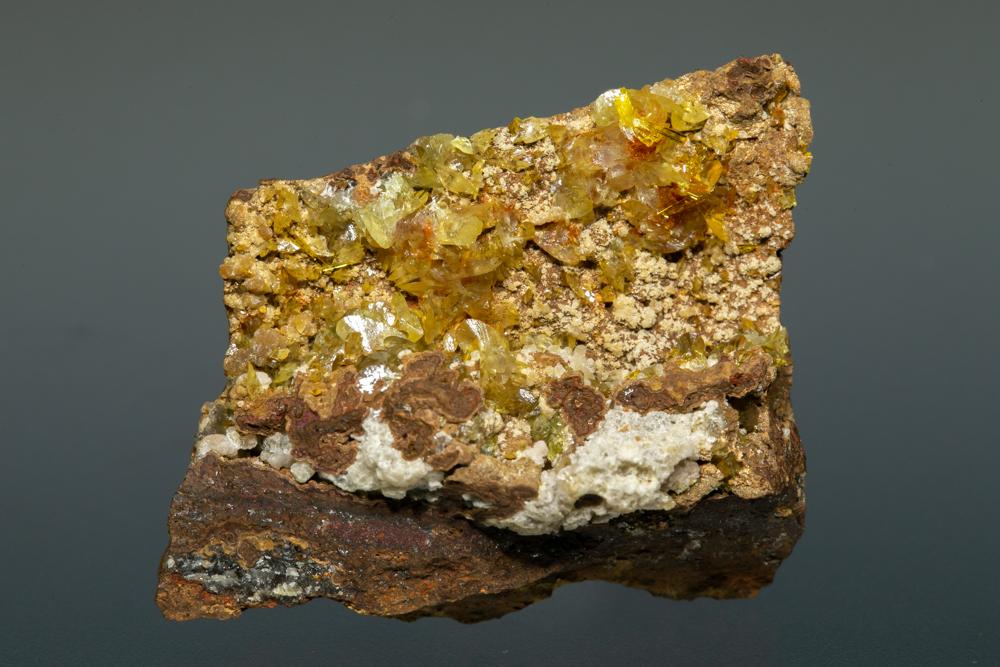 パラアダム鉱