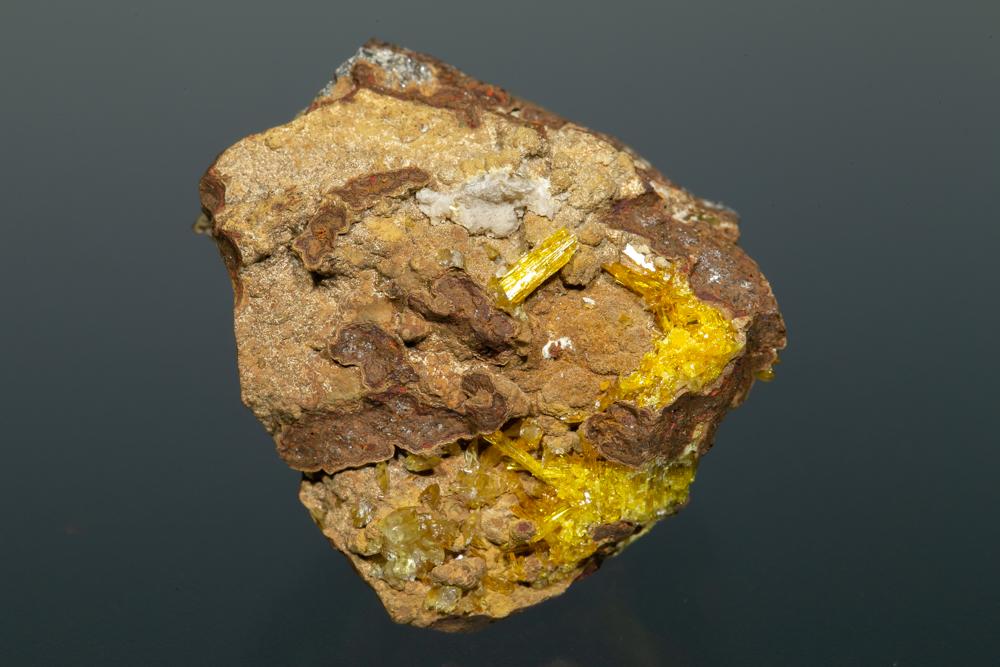 ルグラン石