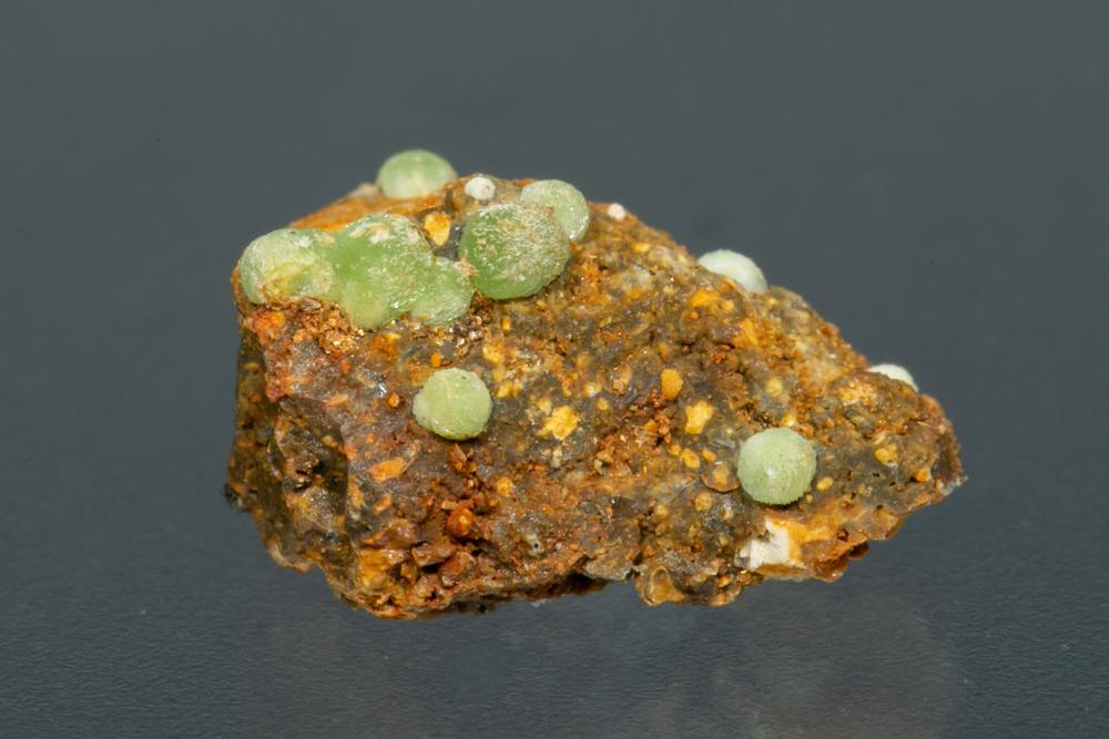 コルベック石