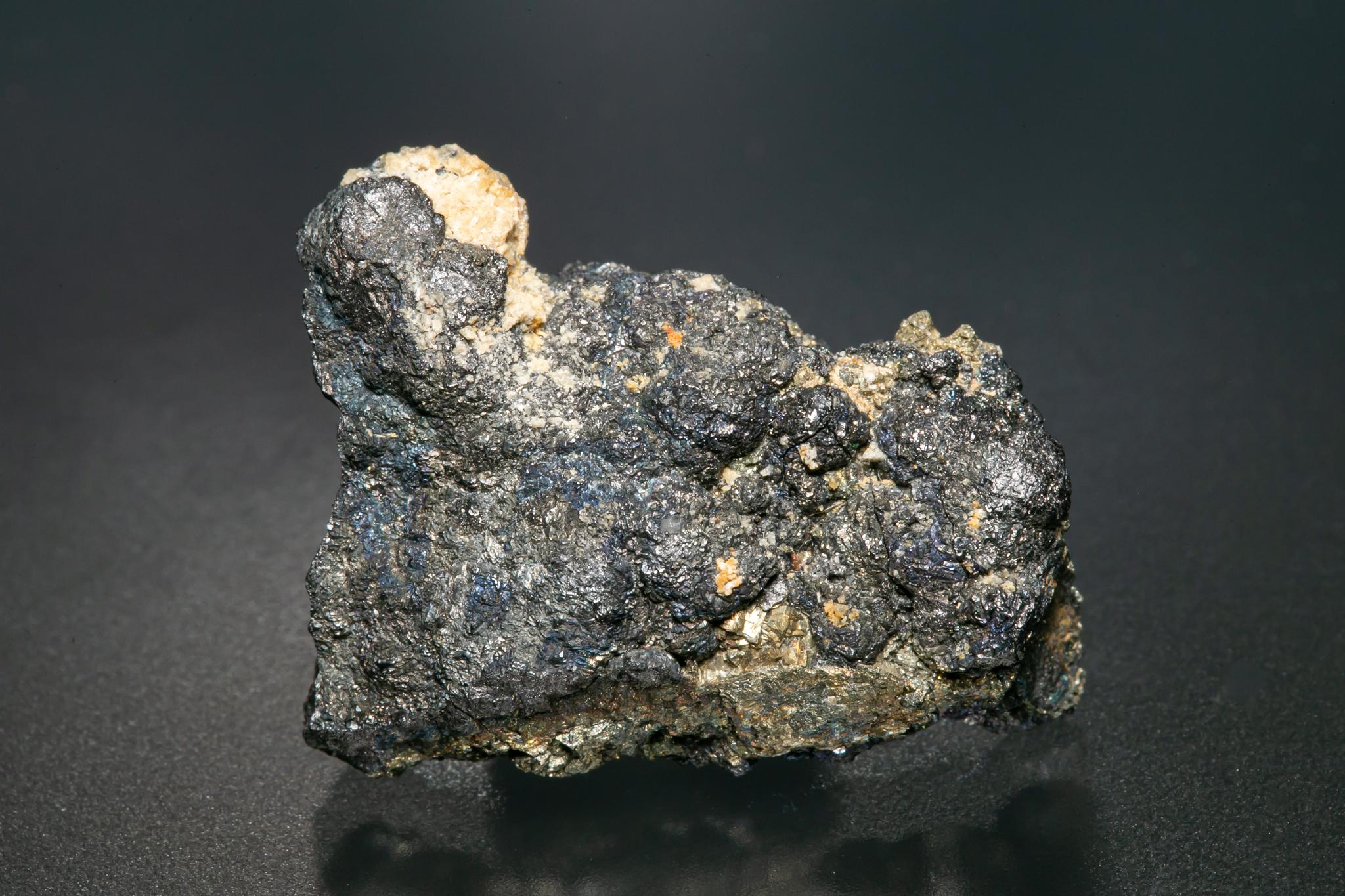 硫ゲルマン銀鉱
