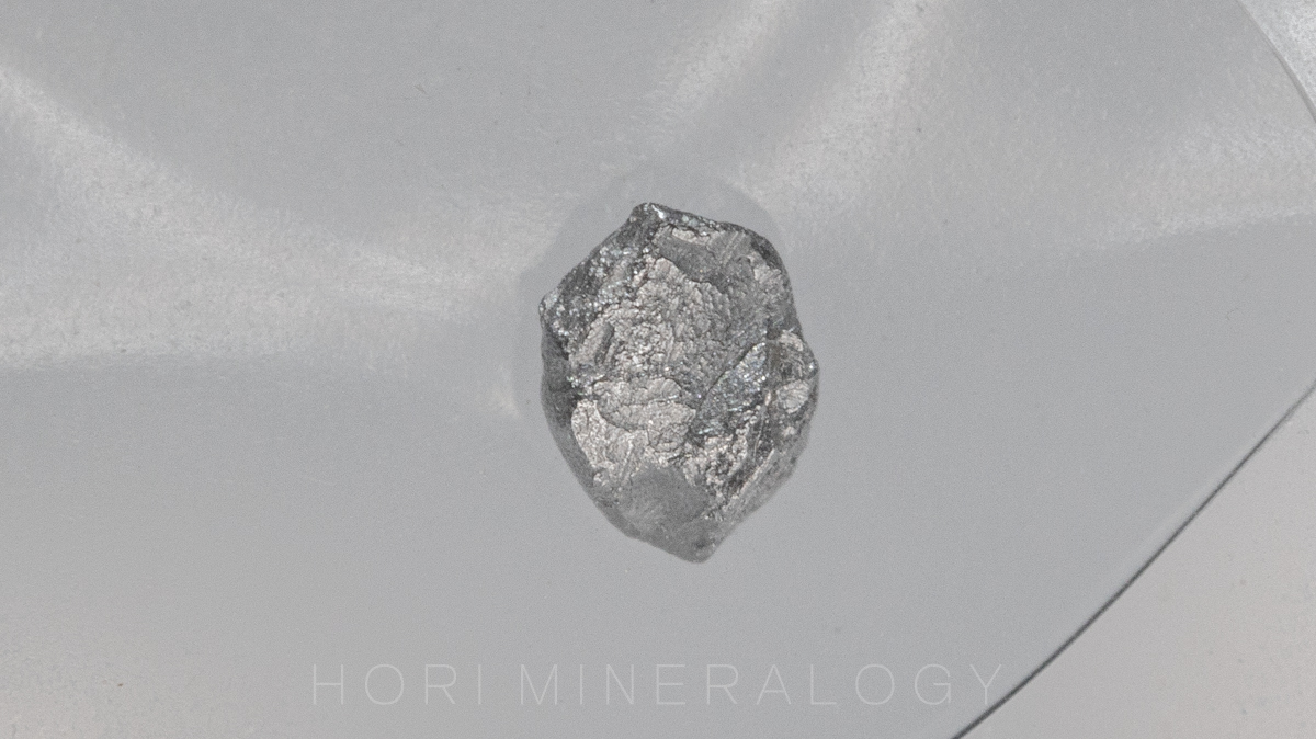 自然ルテニウム
