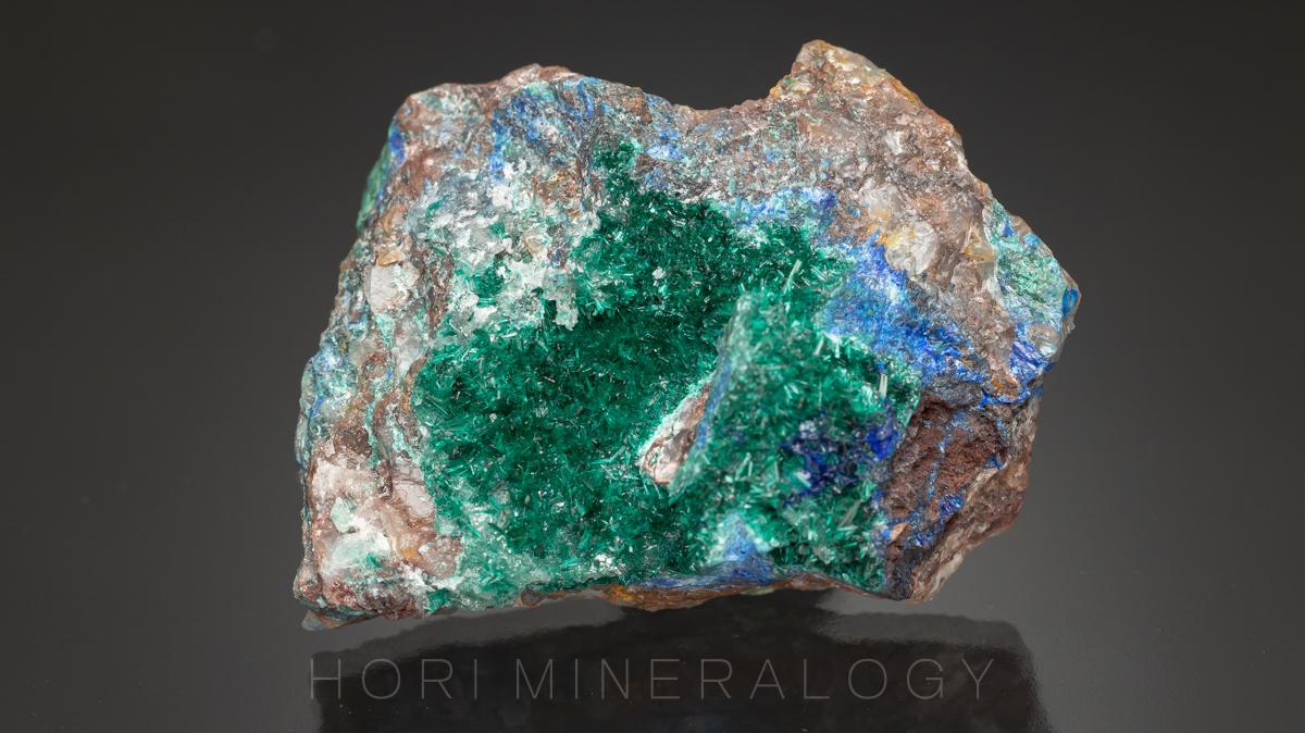 ブロシャン銅鉱