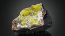 ユラフスキー石