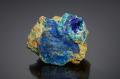 カレドニア石・青鉛鉱