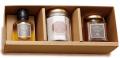 G-11 朝食セット オリーブオイル 塩 ハチミツ