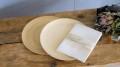 Bamboo Dish & Tray pair + NormandyRinenn
