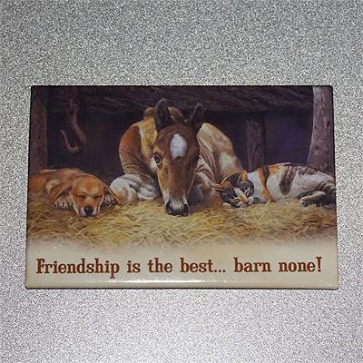 barn none!