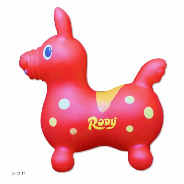 RODYの口から水が出る!可愛い水鉄砲 4色