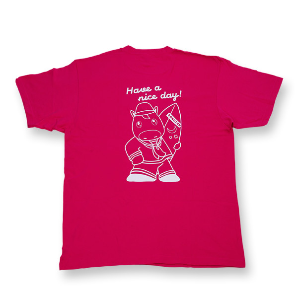 <そのたんSHOP>そのたん セーラーTシャツ ピンク
