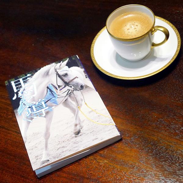白馬文庫シリーズ 笠松競馬 誘導馬メモ文庫「馬を導く」