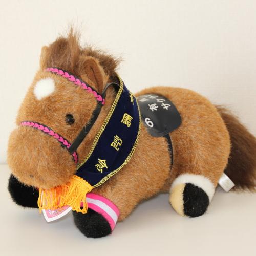 サクラローレル/第41回有馬記念/ぬいぐるみS