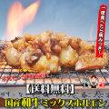 【送料無料】厳選和牛ミックスホルモン 250g 焼肉・モツ鍋に!