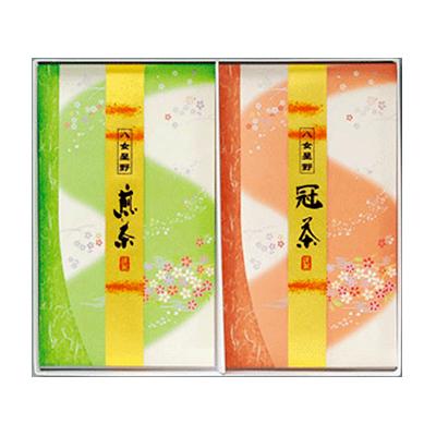 ギフト(煎茶・冠茶) 木屋芳友園