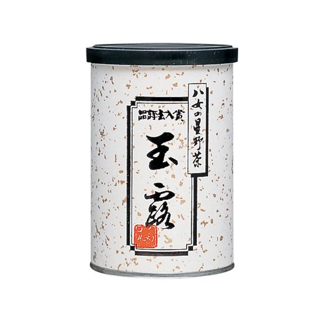 品評会 玉露伝統本玉露(1缶・100g)