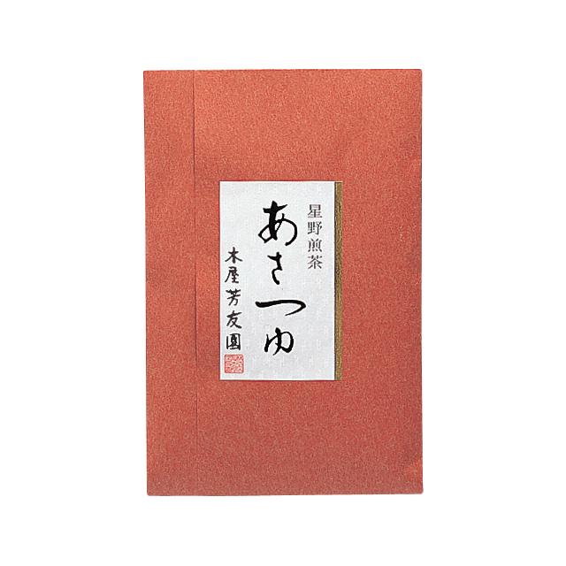 あらカルトシリーズ 煎茶 あさつゆ(1袋・40g)