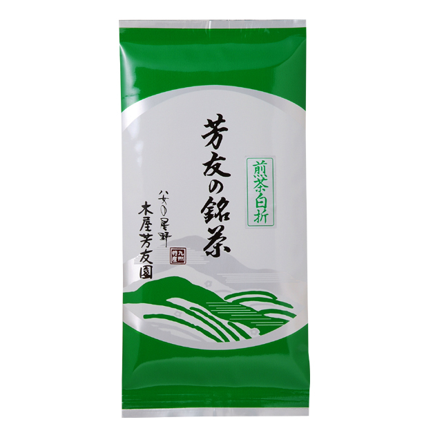 煎茶 白折(1袋・100g)