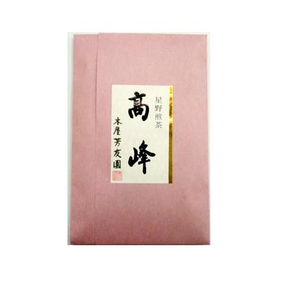 あらカルトシリーズ 煎茶 高峰(1袋・40g)