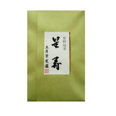 あらカルトシリーズ 冠茶 星寿(1袋・40g)