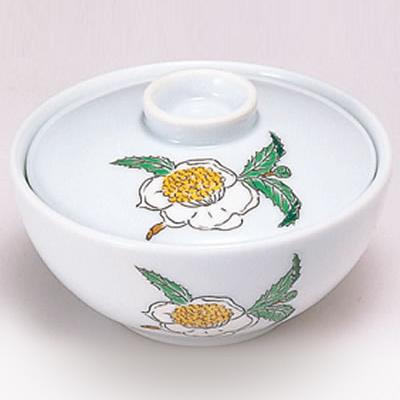 しずく茶 茶器(茶花)
