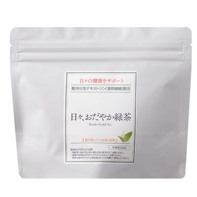 日々、おだやか緑茶 【初回お試し+定期コース】