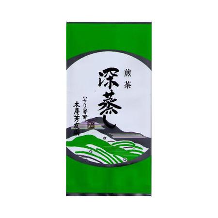 深蒸茶 (1袋 100g)