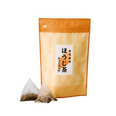 ほうじ茶ティーパック(5g×15p入)