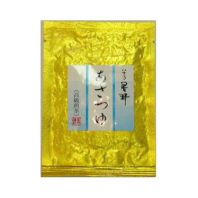 一煎パック  煎茶 あさつゆ(1袋・8g)